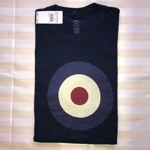 Ben Sherman Heritage Target T-Shirt